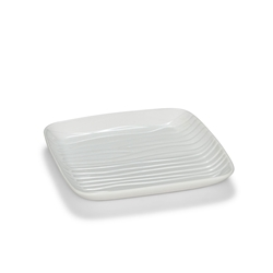 GROOVE Square Platter - Large
