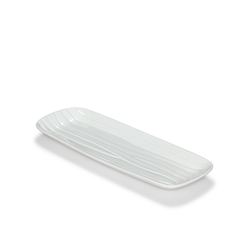 GROOVE Rectangle Platter -Small