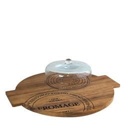 FROMAGE Board With Small Dome