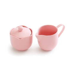 PETAL Sugar and Creamer Set