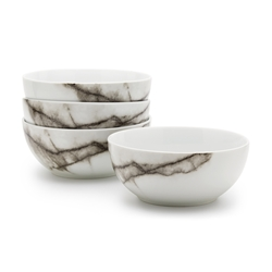 MARBLE Noodle Bowl - Set of 4
