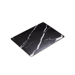 MARBLE Placemat - Black