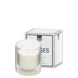 DOUBLE WALL Candle  - Medium - Blackberry