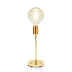 STOCKHOLM Table Lamp - Gold