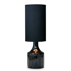 PRAGUE Table Lamp - Black