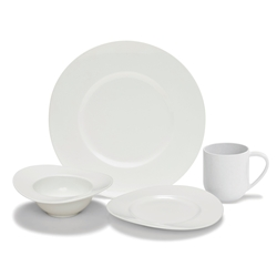 WONKIE Dinner Set - 16 Piece