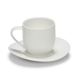 WONKIE Espresso Cup and Saucer