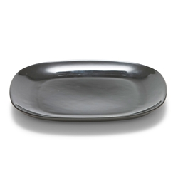 SHADE Dinner Plate - Charcoal