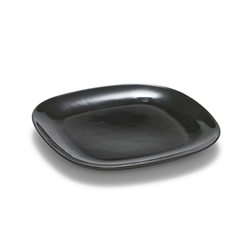 SHADE Side Plate - Charcoal