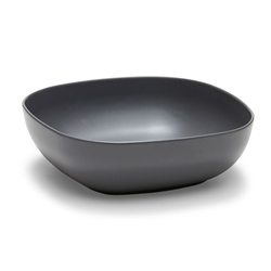 SHADE Salad Bowl - Charcoal