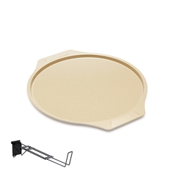 S&P RBC 42X37X1.1CM SOLID BASE  PIZZA PAN DISPLAY ARM