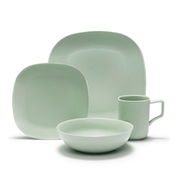 SHADE Dinner Set - 16 Piece - Sage