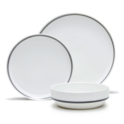 OLSEN Dinner set - 12 Piece