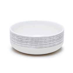 RAWW Soup Bowl - White
