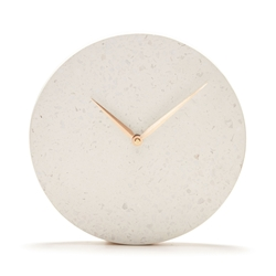MARCO Wall Clock - White