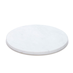 MARMO Trivet - White Marble