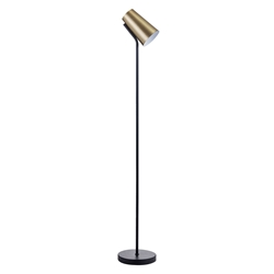 STAY GOLD Floor Lamp - Gold