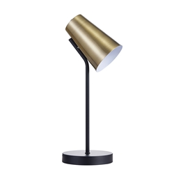 STAY GOLD Table Lamp - Gold