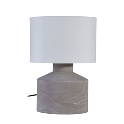 COLOSSAL Table Lamp