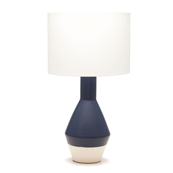 ELEVATE Table Lamp - Blue