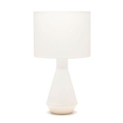 ELEVATE Table Lamp - White