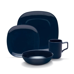 SHADE Dinner Set - 16 Piece - Blue