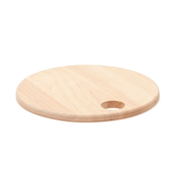 TIMBER Board - Round