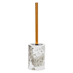 SUDS Toilet Brush - Cement Pattern