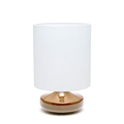 GREENWICH Table Lamp - Gold