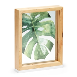WINDOW Photo Frame = 8x10""