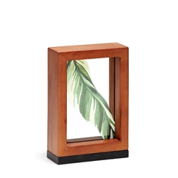 WINDOW Photo Frame = 4x6""