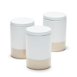 PRIMAL Canister - Set of 3
