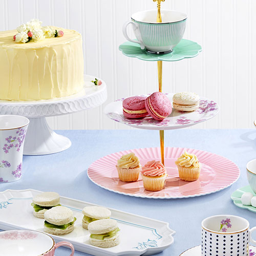 Hightea & Kitchen Tea Parties