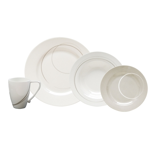 HALO Dinner Set - 16pc