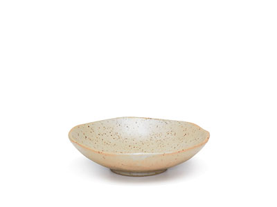 http://www.saltandpepper.com.au/tabletop/serveware/condiment-dish-and-oil-dishes/sandp-nomad-condiment-dish-natural-speckle-11x3cm