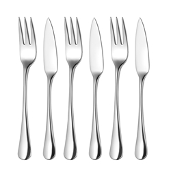 Robert Welch RADFORD Fish Set - 8 Piece