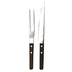 Robert Welch TRATTORIA Carving Set - 2 Piece