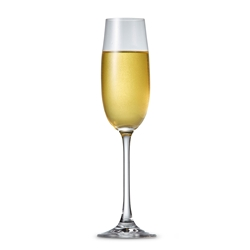Salut Champagne Flutes - Set of 6