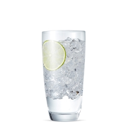 SALUT Highball Glasses - Set of 6