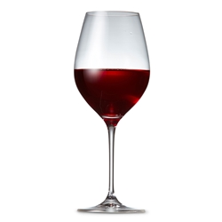 Cuvee Red Wine Glasses - Set of 6