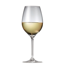 CUVEE White Wine Glasses - Set of 6