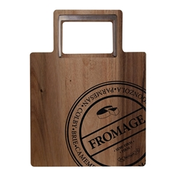 FROMAGE Board With Cutter - Medium