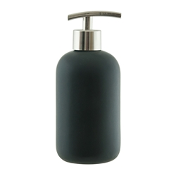 SUDS Soap Dispenser Large - Black