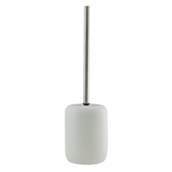 SUDS Toilet Brush - White