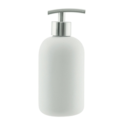 SUDS Soap Dispenser Large - White