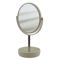 SUDS Mirror Double Sided - Latte
