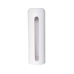SUDS Toilet Roll Holder - White
