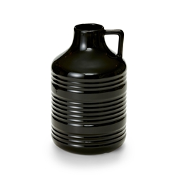 COCO Decorative Jug - Black