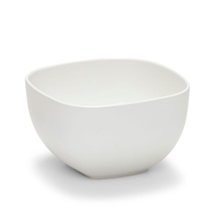 SHADE Noodle Bowl - White