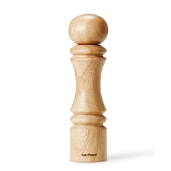 SPICE Salt And Pepper Grinder - Small - Rubber wood